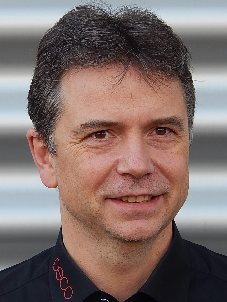 Ralf Winning